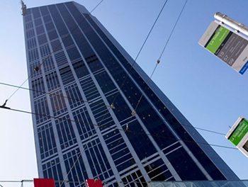 360 Elizabeth Street Melbourne